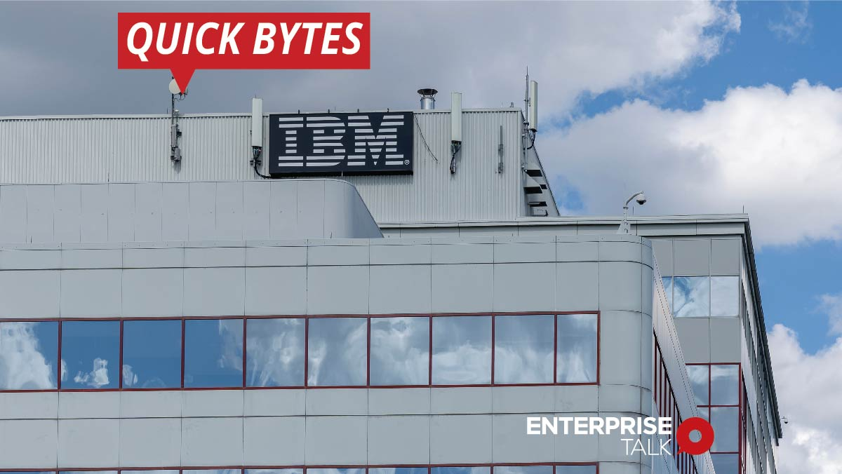 IBM Announces Its Advanced Workflow Automation and Data Solution