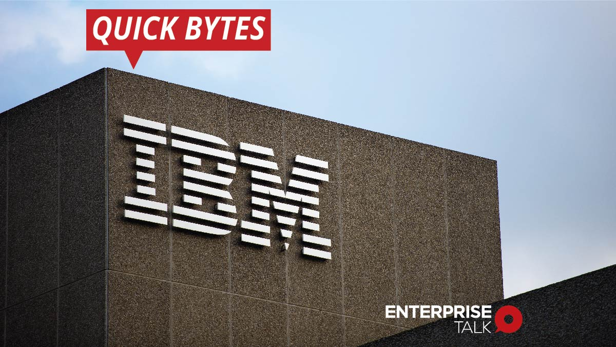 IBM Intends to Purchase Turbonomic to Advance AIOps Agenda