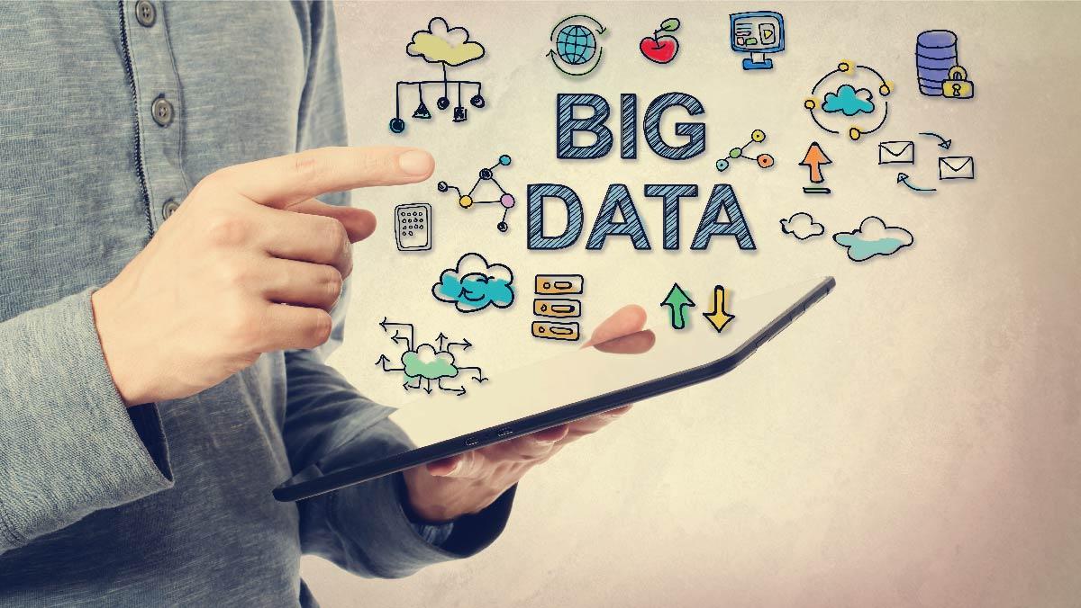 Make Room for AI-Analytics in Big Data Dashboard
