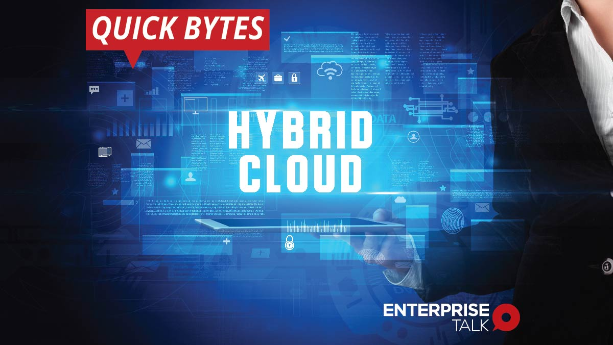 Percona Makes the First Move into Hybrid Cloud