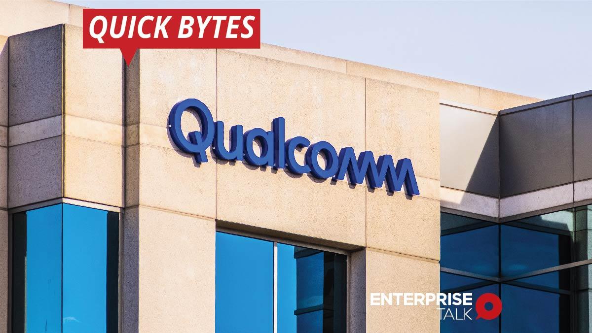 Qualcomm announces next generation In-display Fingerprint Sensor
