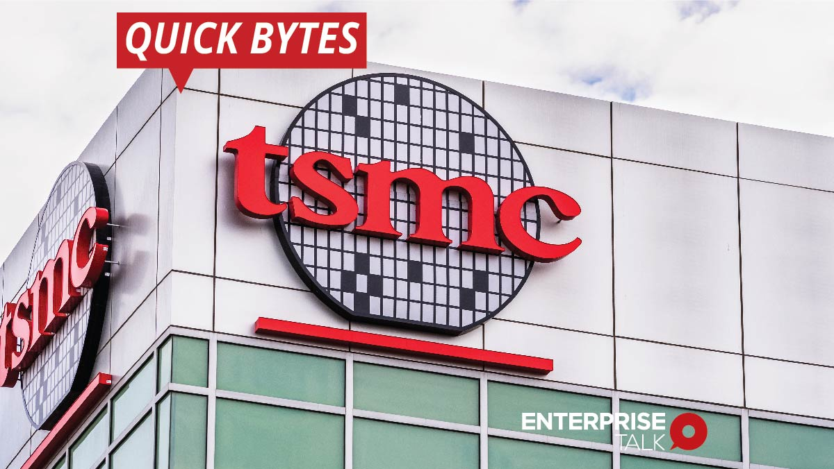 TSMC Plans to Double Down on US Chip Factories