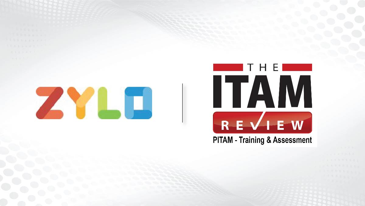 Zylo Partners with The ITAM Review to Offer the Industry's First SaaS Management Maturity Assessment