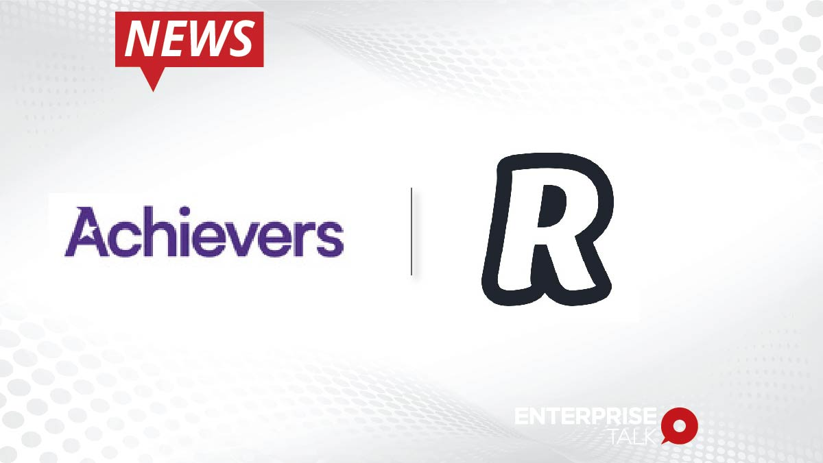 Achievers puts the employee experience first with Revolut partnership and expanded integrations suite
