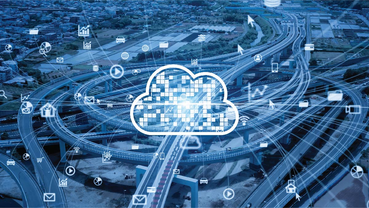 Beyond Capital Investments for a Complete Cloud Transformation