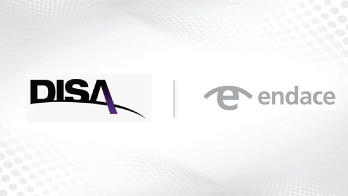 DISA Awards Endace Contract for Global Packet Capture and Network History