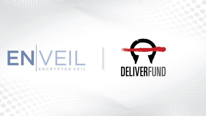 Enveil and DeliverFund Leverage Privacy Enhancing Technologies to Combat Human Trafficking