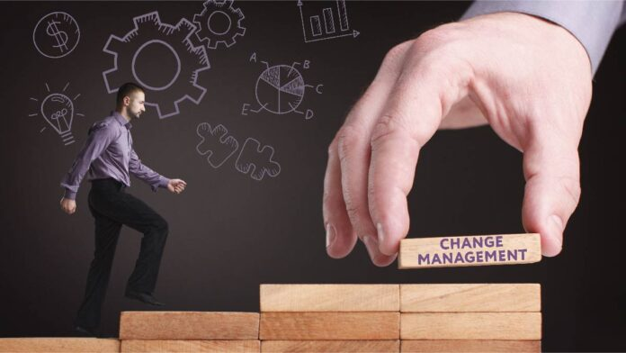 Five Reasons Why Change Management Could Fail
