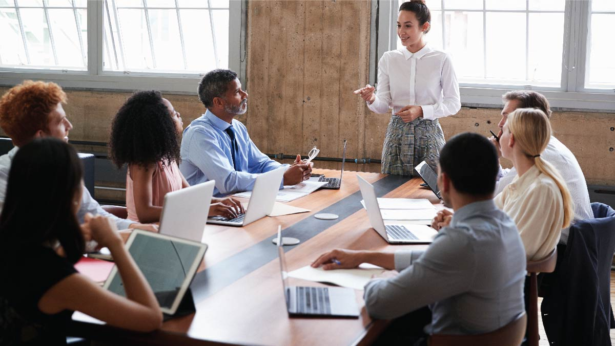 Four Steps for IT Experts Transitioning to an IT Leadership Role