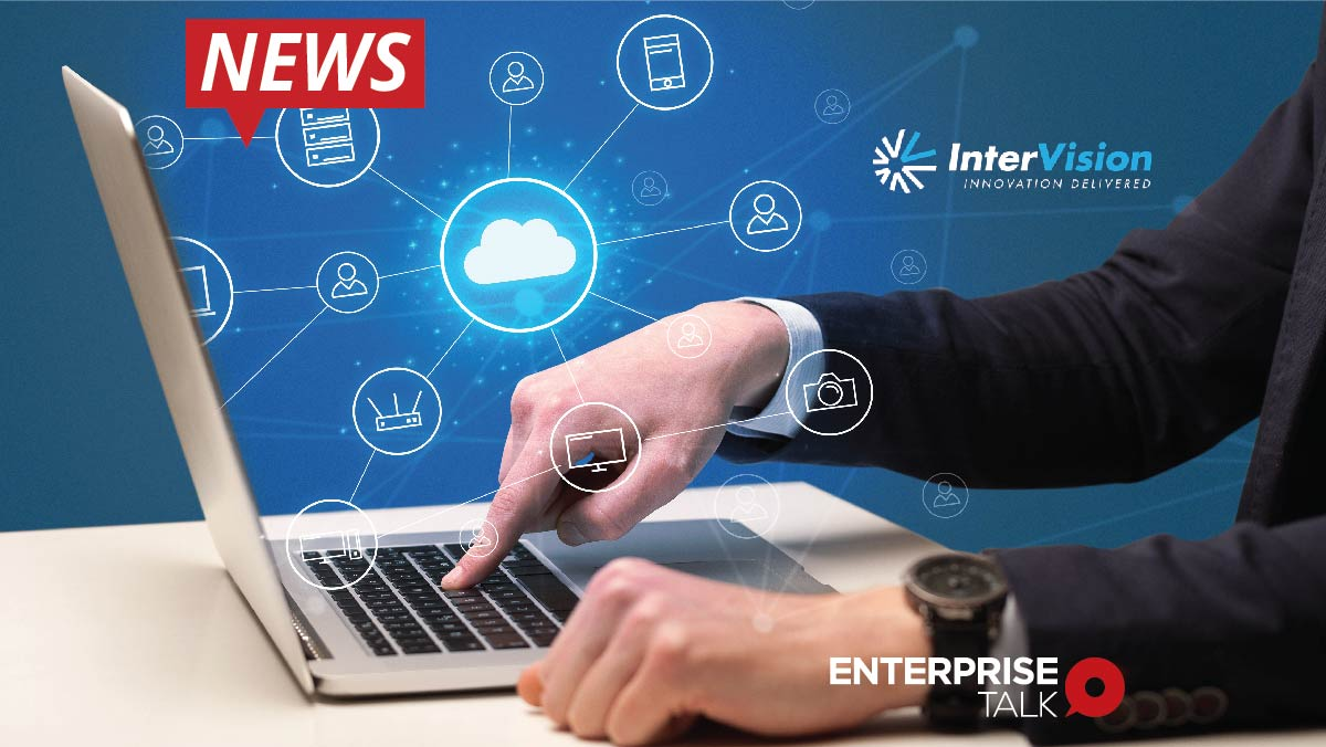 InterVision Now Available on CALNET NextGen for Cloud Contact Centers-01
