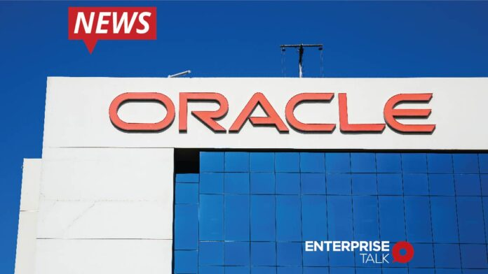 Oracle Helps Organizations Build a More Agile Workforce with Skills Insights