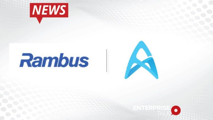 Rambus to Acquire AnalogX_ Accelerating Next-Generation Data Center Interface Solutions