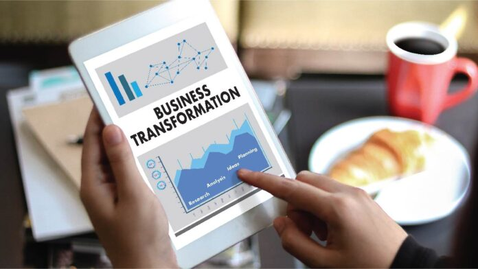 4 Strategies for Achieving True Progress with Digital Transformation