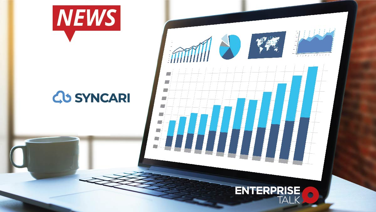 Syncari's New Workflow Automation Capabilities Help Revenue Leaders Scale Up With Reliable_ Trusted Data-01