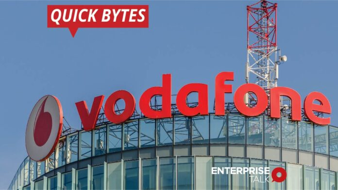Vodafone and Amazon Collaborate to Launch Edge Computing in the UK