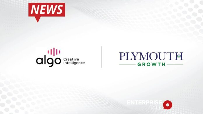 Algo Receives Investment from Plymouth Growth to Accelerate Expansion-01