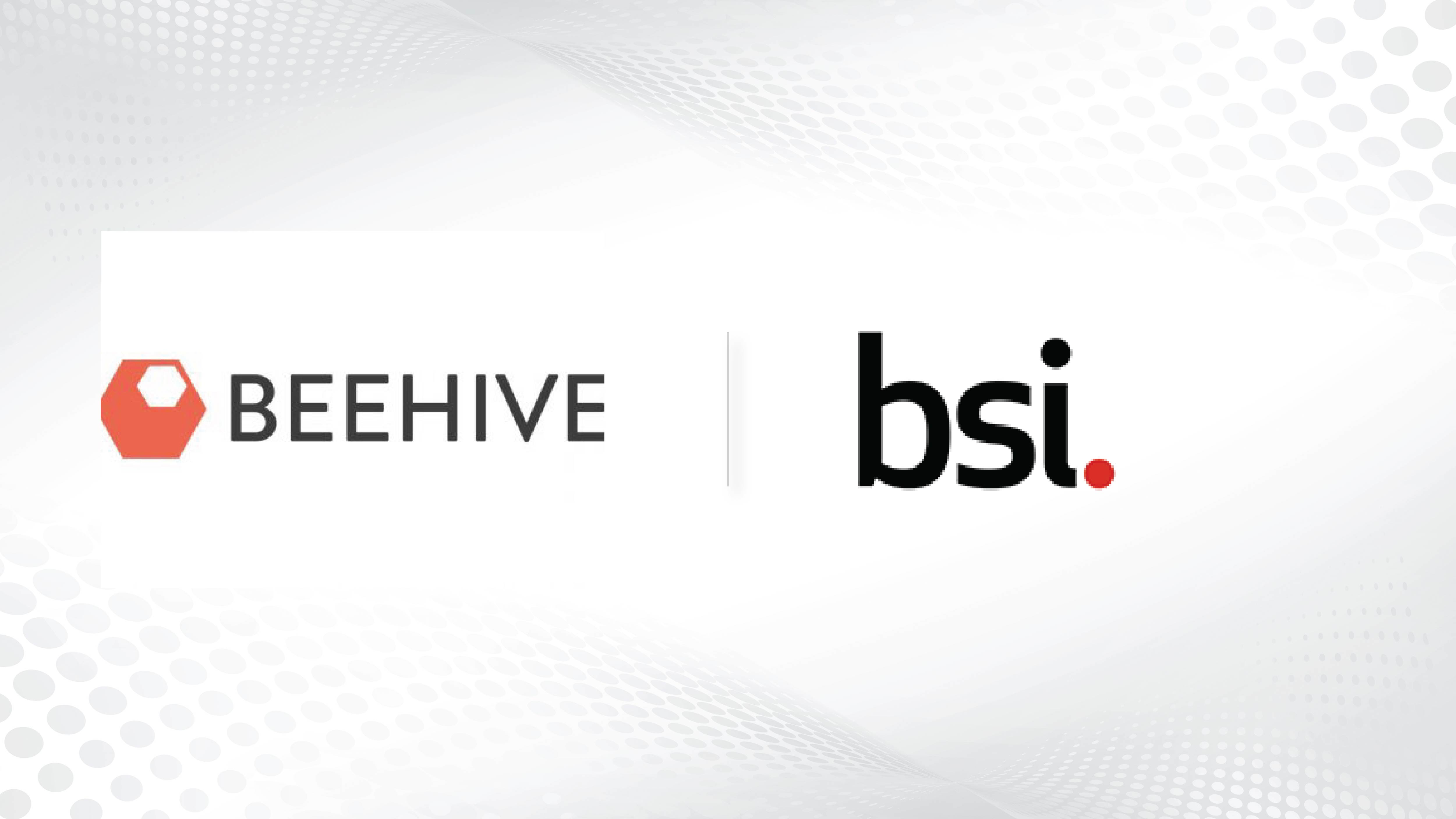 Beehive and BSI embark on fifth Global Organizational Resilience Index Report