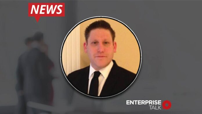 Genpact Names Michael Weiner as Chief Financial Officer-01