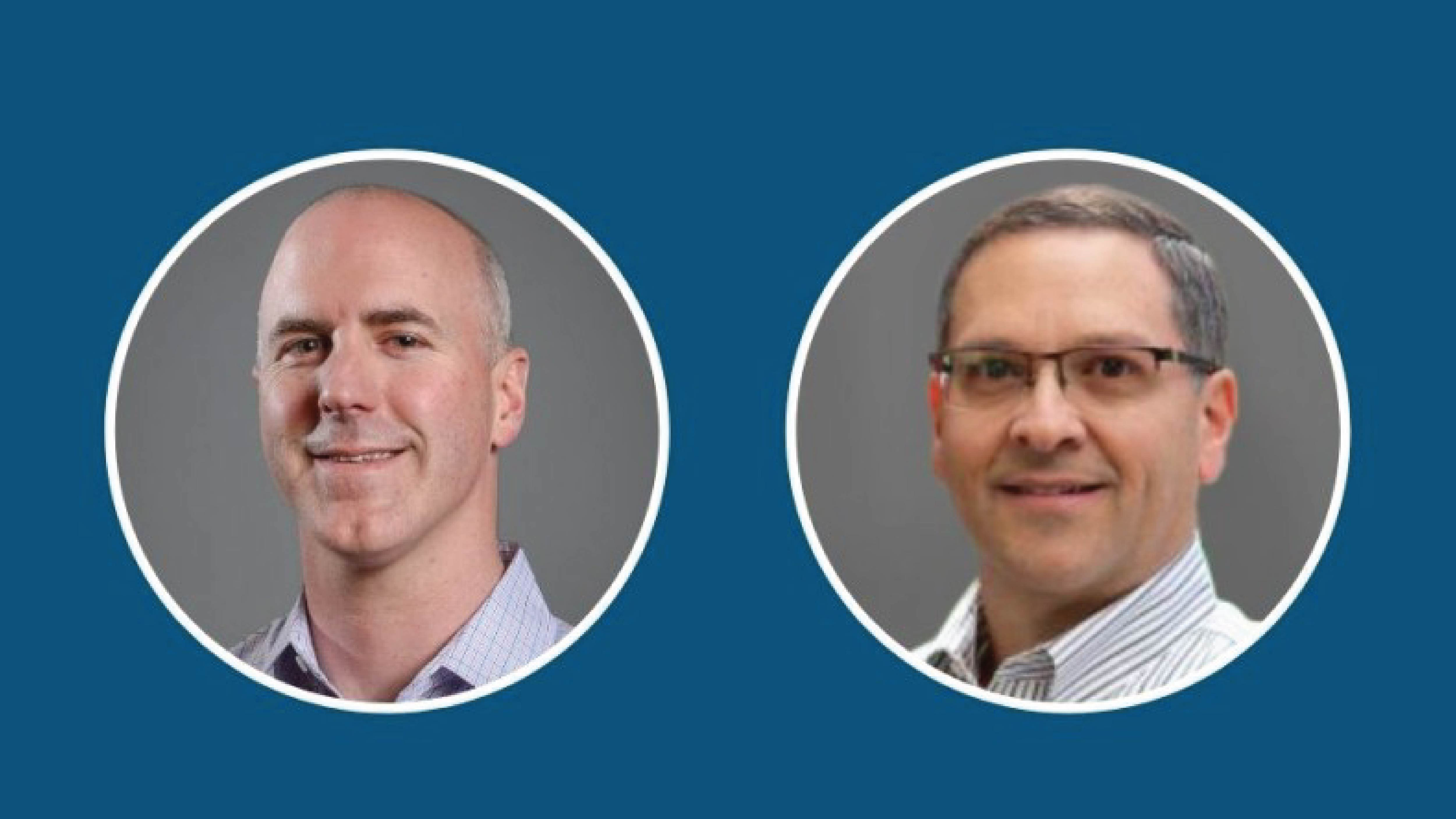 Infosec Announces Two New Board Members, Welcomes Paul Shain and Neil Etheridge