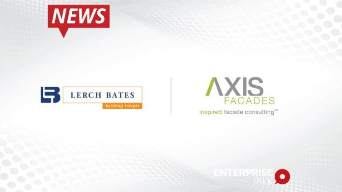 Metro Denver Firm Lerch Bates Announces Strategic Acquisition of AXIS Facades USA-01