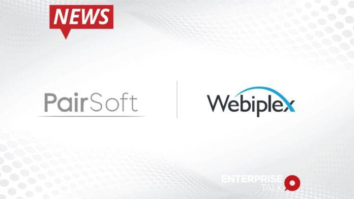 PairSoft acquires Webiplex-01